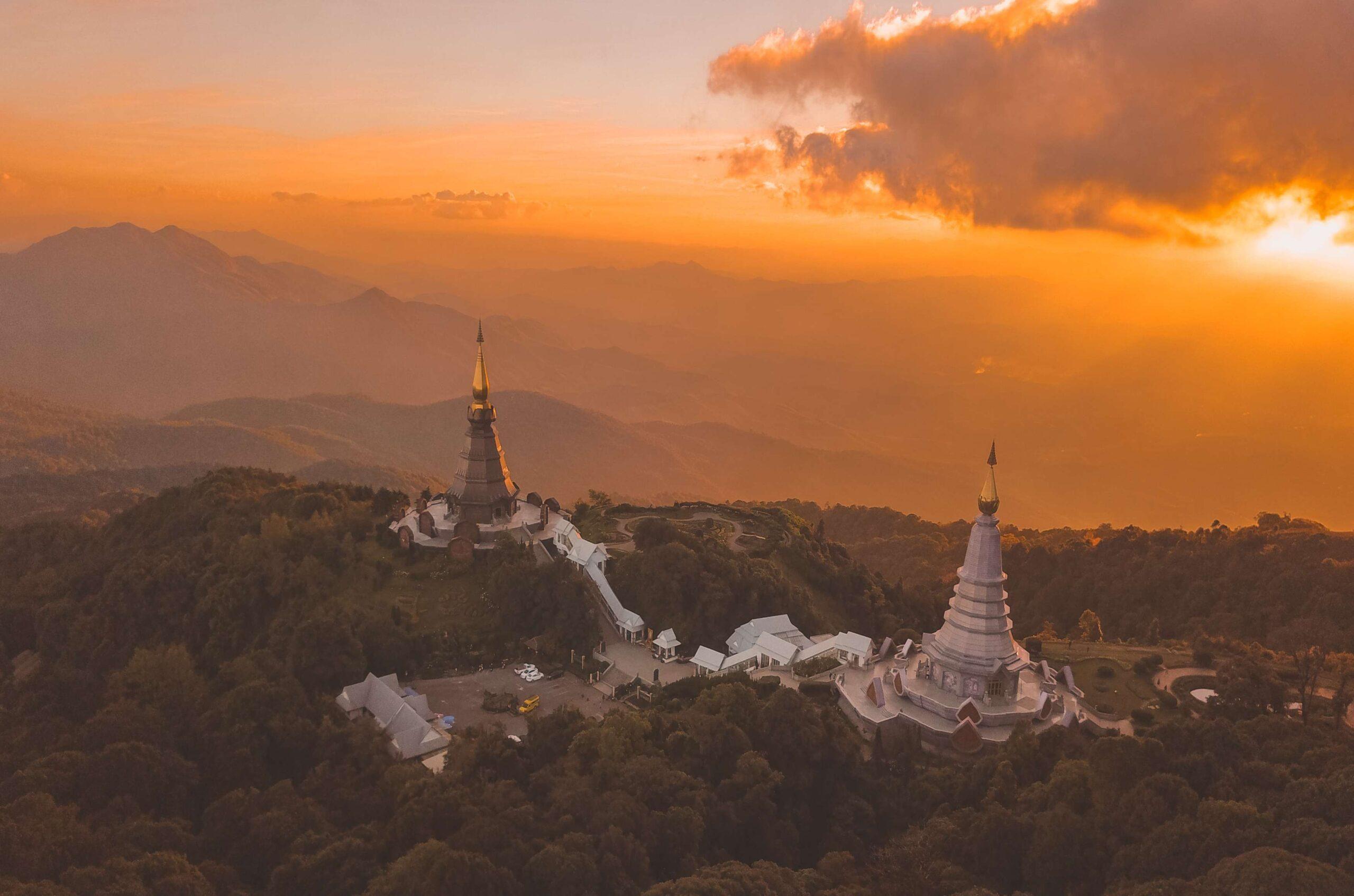 chiang mai, thailand, travel,dekar's documents
