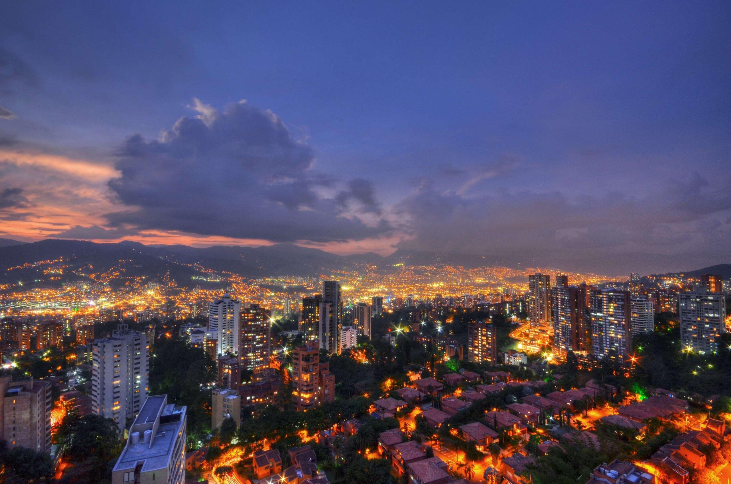 medellin, colombia, travel, dekar's documents