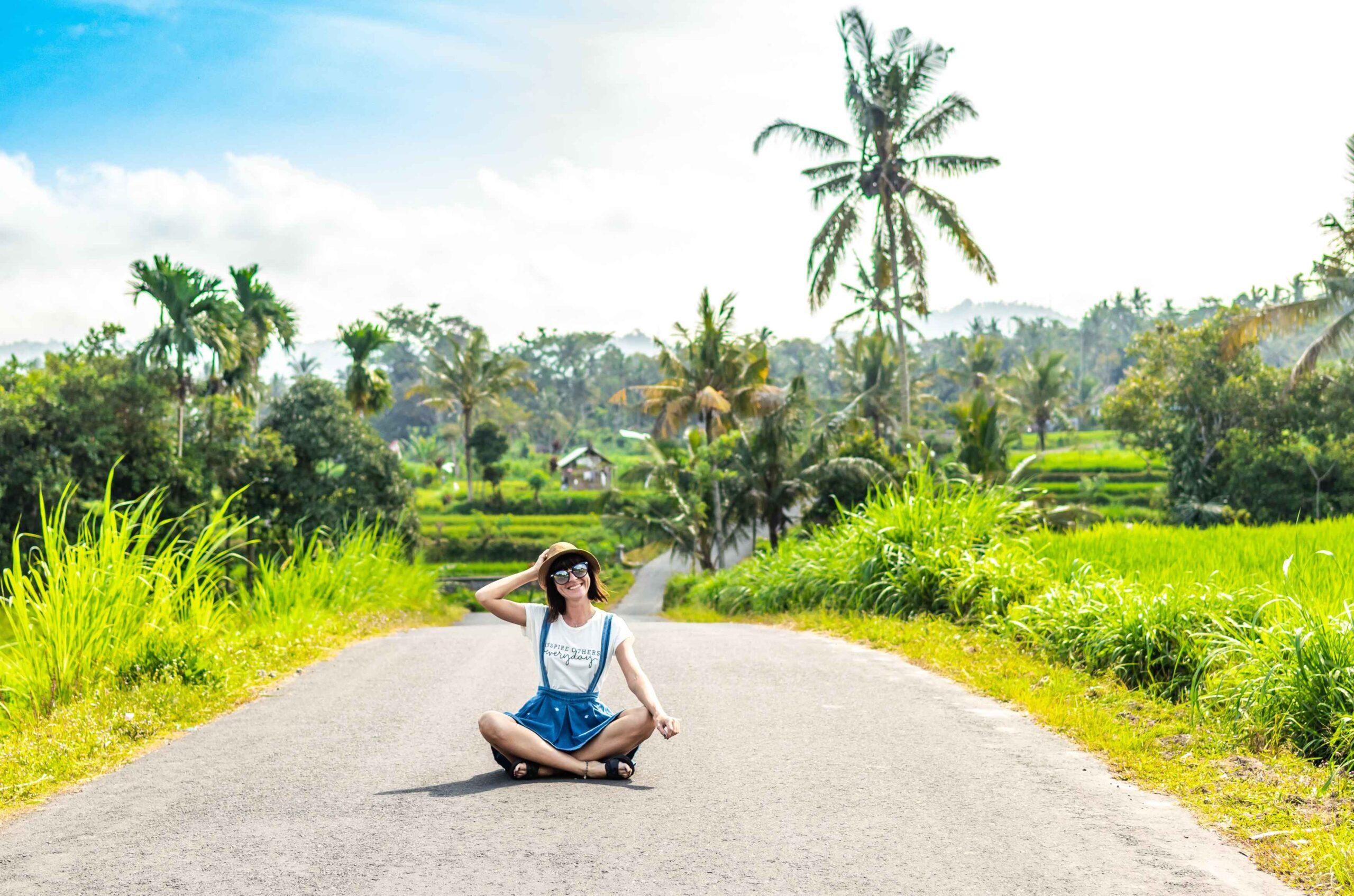 ubud, bali, travel, dekar's documents