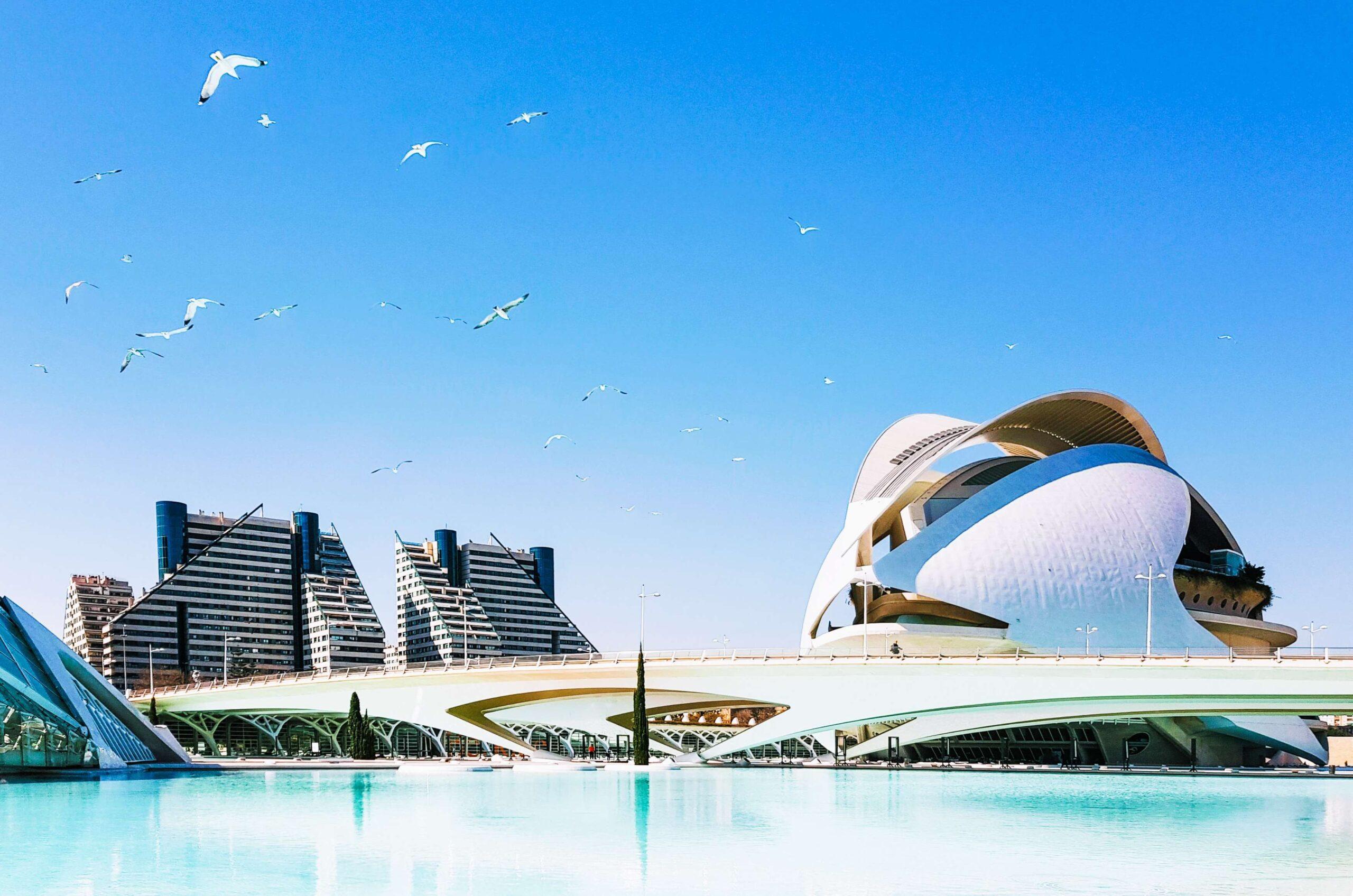 valencia, spain, travel, dekar's documents